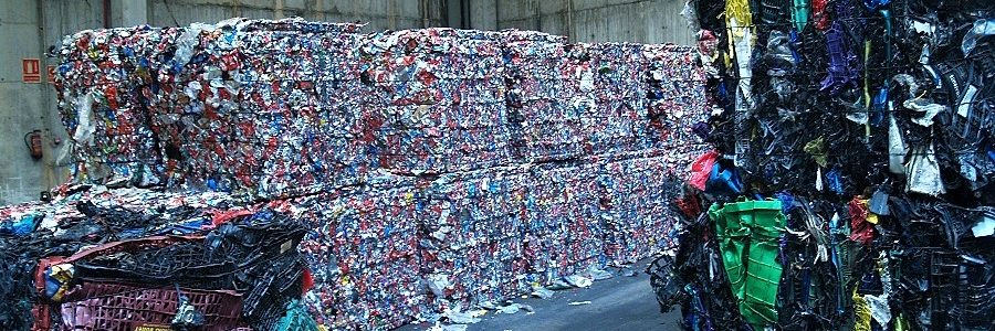 Nueva ley foral de residuos de Navarra y su fiscalidad