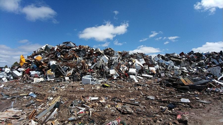 residuo cero, mejor que zero waste, según Fundéu