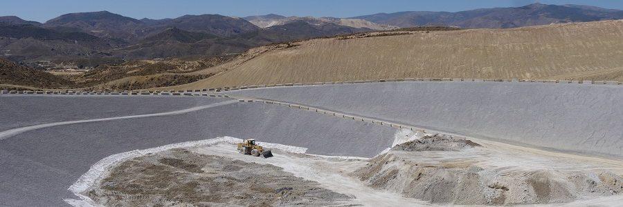 Cosentino construye su propia planta de gestión de residuos de construcción