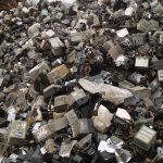 Ecolec gestiona 54.500 toneladas de residuos electrónicos en el primer semestre de 2018