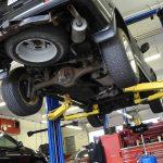 Getafe acogerá una jornada sobre gestión de residuos de automoción