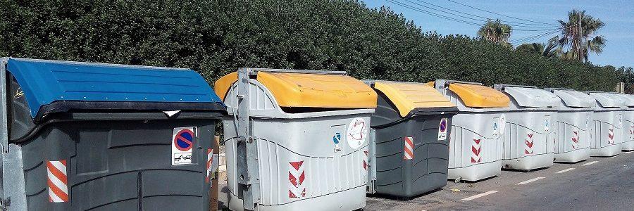 Cataluña recogió selectivamente el 40% de los 3,8 millones de toneladas de residuos urbanos generados en 2017