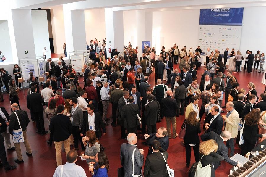 Premio Alfonso Maíllo a la innovación en Recuwaste 2018