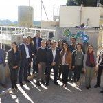 El proyecto REMEB desarrolla un biorreactor de membranas recicladas para tratar aguas residuales
