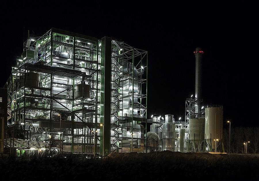 El proyecto paperChain aprovecha residuos de la industria papelera