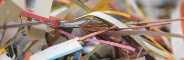 Un nuevo e-book de TOMRA Sorting Recycling aborda la necesidad de mejorar las tasas de reciclaje para el destintado