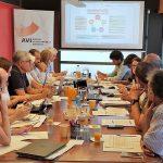 Expertos en economía circular estudian en Valencia medidas innovadoras para mejorar la gestión de residuos