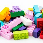 Los bloques de Lego dejarán de ser de plástico