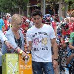 Más de 8.000 participantes en las acciones de concienciación medioambiental sobre reciclaje de AMBILAMP en La Vuelta Ciclista a España 2018
