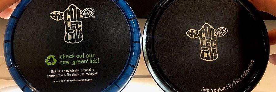 Plástico negro reciclable gracias al uso de pigmentos
