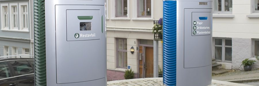Envac y la Universidad de Alcalá de Henares crean una cátedra sobre Inteligencia Artificial aplicada a la recogida neumática de residuos