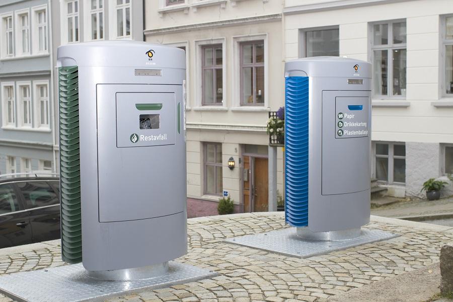 Una cátedra sobre la inteligencia artificial aplicada a la gestión de residuos