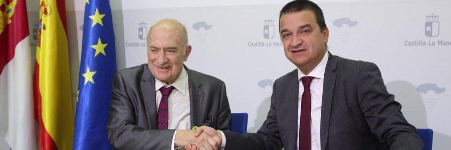Castilla-La Mancha iniciará el mes que viene la tramitación de la Ley de Economía Circular de la región