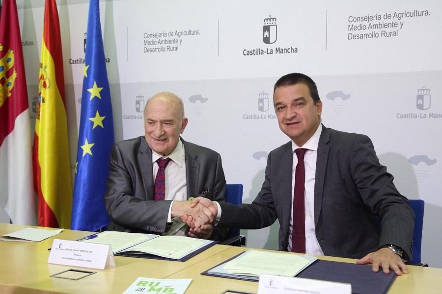 Castilla-la mancha tiene casi a punto su ley de economía circular