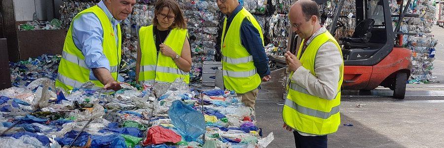La Generalitat Valenciana destina 300.000 euros a mejorar la gestión de residuos domésticos