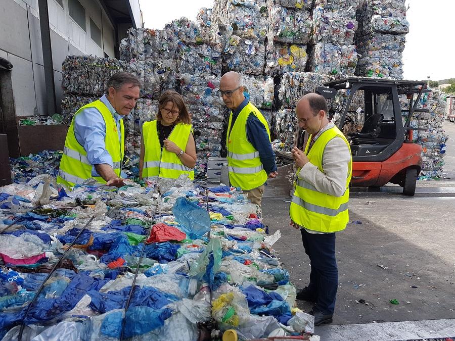 La Generalitat Valenciana destinará 300.000 euros a mejorar la gestión de residuos
