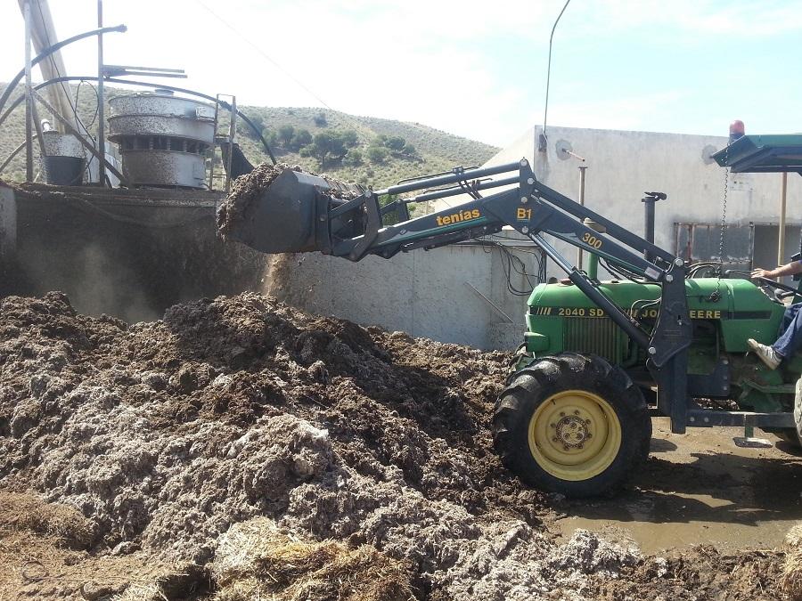 Proyecto de compostaje de restos vegetales en Vinaròs