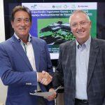 Firmado el contrato para la construcción y explotación de la segunda fase del Complejo Medioambiental de Gipuzkoa