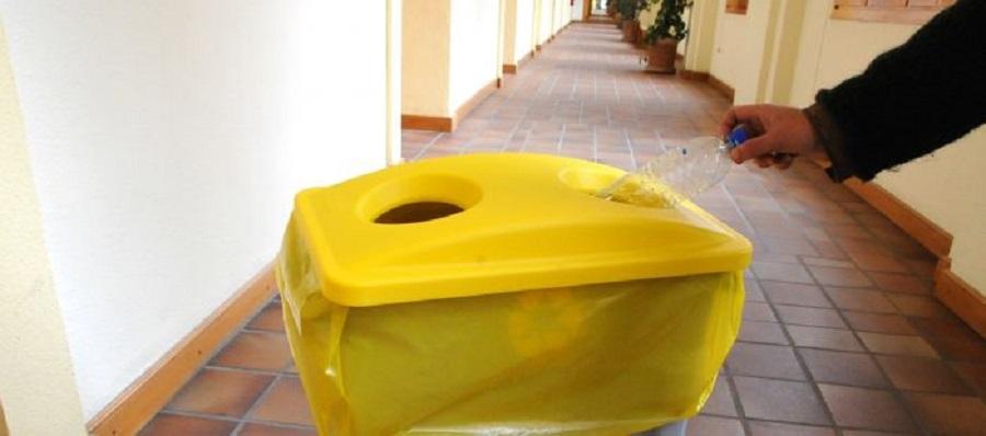 un nuevo curso gratuito en Zaragoza sobre gestión integral de residuos de envases