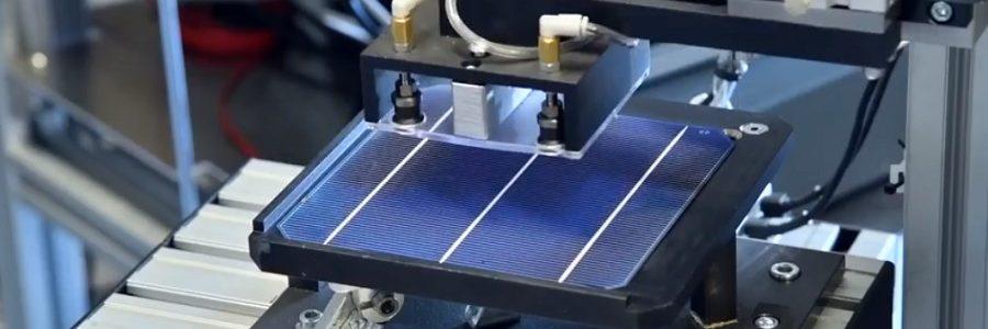 El proyecto ECO-Solar desarrolla paneles fotovoltaicos totalmente reciclables y que generan menos residuos