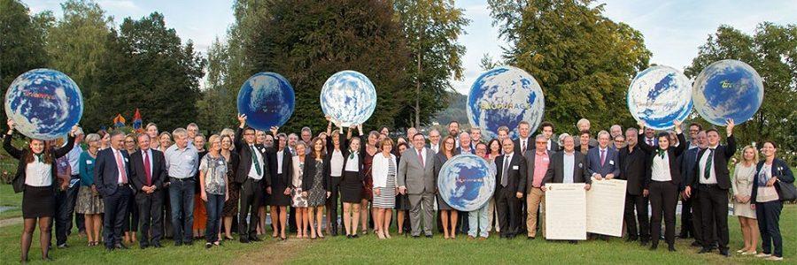 Las regiones europeas comparten estrategias sobre economía circular, clima y ecosistemas en ENCORE