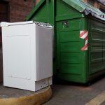 Protocolo para asegurar el reciclaje de residuos electrónicos procedentes de la venta 'online'