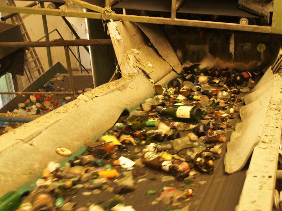 El BIR busca el reconocimiento de la ONU al día mundial del reciclaje