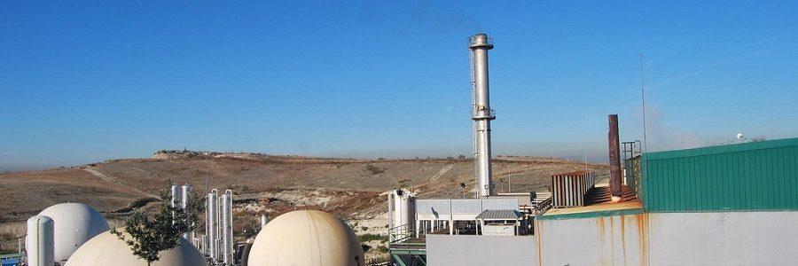 Madrid, Rivas, Pinto y Getafe reclaman una normativa regional que regule la gestión sostenible de las plantas de residuos