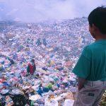 La generación mundial de residuos aumentará un 70% en 2050 si no actuamos ya