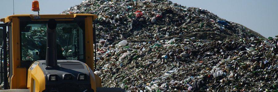 Concluye la consulta pública del Gobierno sobre el uso de vertederos de residuos