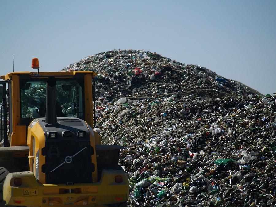 Termina el plazo de consulta sobre residuos a vertederos