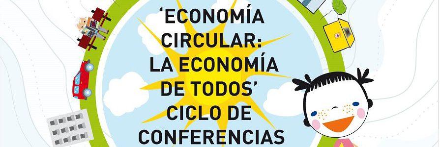 El Ayuntamiento de León organiza un ciclo de conferencias sobre Economía Circular
