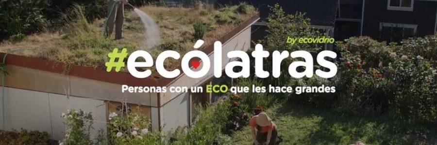 Ecovidrio presenta Ecólatras, la plataforma de encuentro para personas comprometidas con el medioambiente