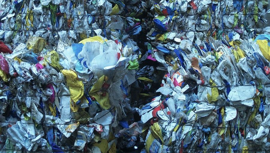 Seminario sobre gestión de residuos en la Universidad de Vigo