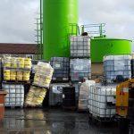 La responsabilidad compartida aseguraría una mejor gestión de los residuos peligrosos