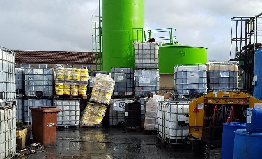Responsabilidad compartida, un incewntivo para mejorar la gestión de residuos peligrosos