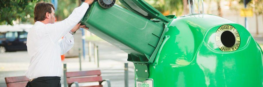 Ecovidrio aumentó un 7% el reciclaje de vidrio en 96 localidades costeras este verano