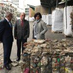 El Gobierno Vasco anima a las empresas a aprovechar la oportunidad de negocio de la economía circular