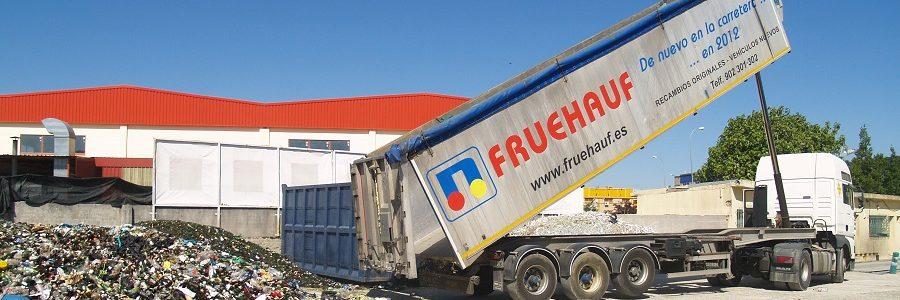 Se abre a consulta pública la modificación del Real Decreto de traslados de residuos