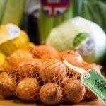 La británica Tesco elimina las fechas de 'consumo preferente' para reducir el desperdicio alimentario
