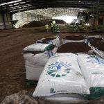 Cogersa licita por tres millones los equipos industriales de la nueva planta de compostaje de lodos