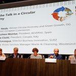 El Congreso CEWEP reunió en Bilbao al sector europeo de la valorización energética de residuos