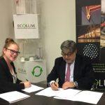 Acuerdo para mejorar el reciclaje de residuos electrónicos en Cataluña