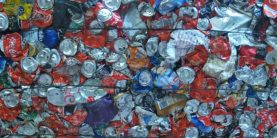 Concurso de ARPAL sobre reciclaje de envases de aluminio