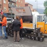 La recogida de residuos orgánicos ya llega a todos los barrios de Bilbao