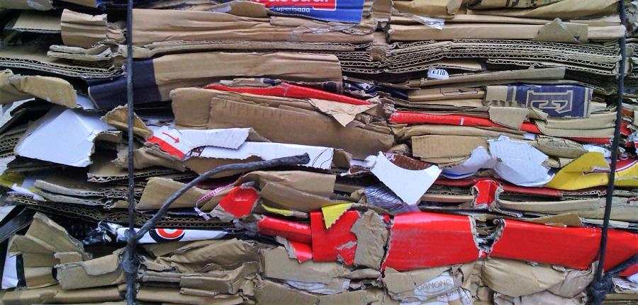 Vuelve el Congreso de reciclaje de papel y cartón