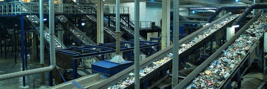 La UB lanza una nueva edición del Postgrado en Gestión, Tratamiento y Valorización de Residuos