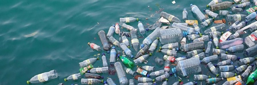 Primer acuerdo global para frenar la contaminación por plásticos
