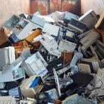 España recicló 262.000 toneladas de residuos electrónicos en 2017