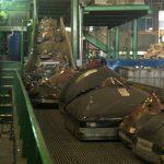 La recogida de residuos electrónicos para reciclar en Andalucía alcanza el 35%